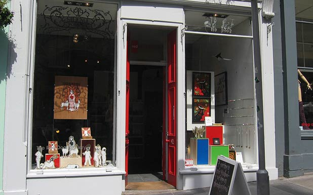 red-door-gallery
