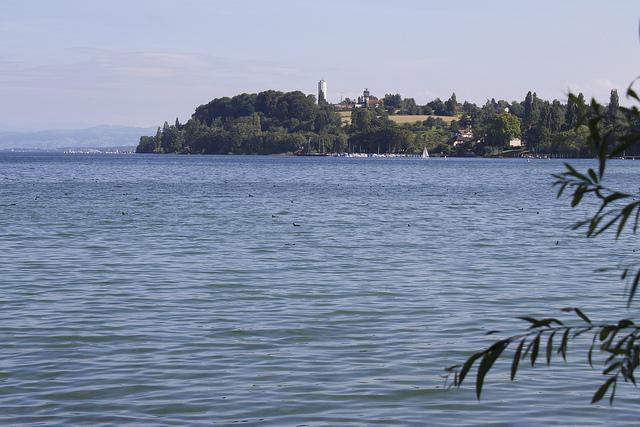 Mainau Island